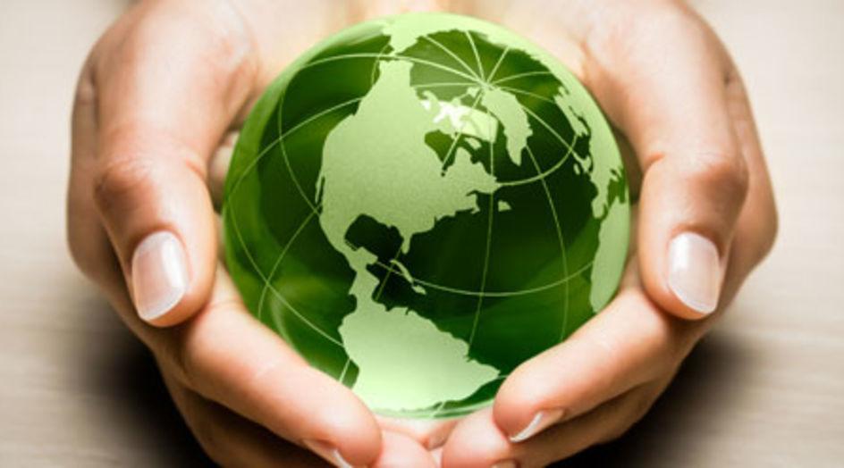 Der Umwelt zuliebe: Neue wässrige Silan-Systeme sind eine umweltfreundliche Lösung in Korrosionsschutzformulierungen.