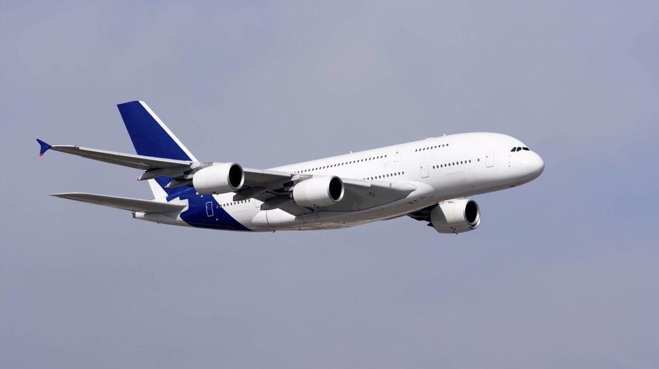 Silane werden aufgrund der hohen Anforderungen in der Flugzeugindustrie als Additive in Klebstoffen eingesetzt.
