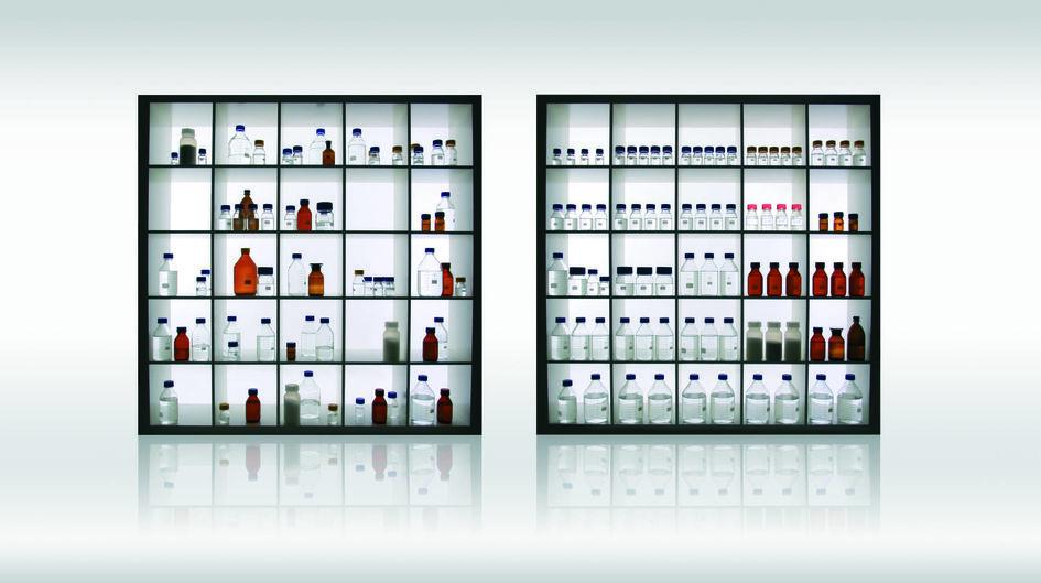 Die Marke Dynasylan® umfasst ein immenses Produktportfolio organofunktioneller Silane