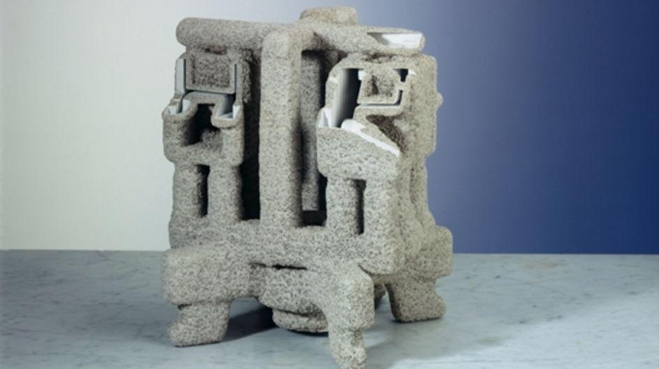 Foundry mold