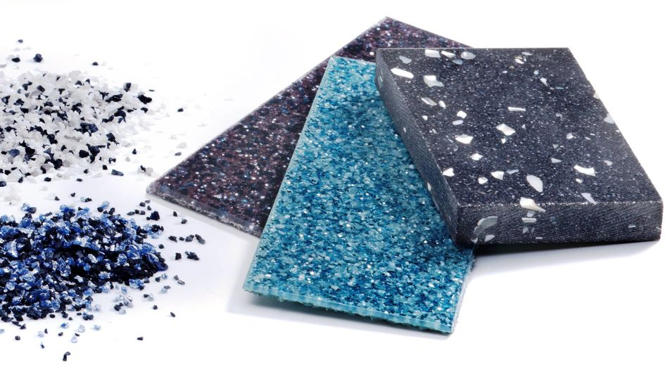Pedras sintéticas